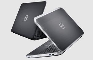 Ноутбуки Dell. Сравнение корпоративных и домашних моделей
