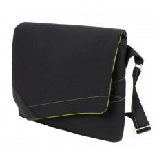 Сумка для ноутбука Brenthaven 40x30x5 см Черный