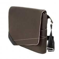 Сумка для ноутбука Brenthaven 40x30x5 см Коричневый