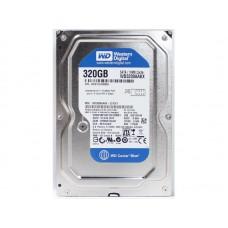 Жесткий диск 320GB 3,5 SATA (в ассортименте)