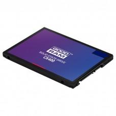 """SSD Goodram CX400 256GB 2.5"""" SATAIII 3D TLC (SSDPR-CX400-256) Новый"""