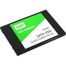 "SSD 2.5"" 120GB Western Digital (WDS120G2G0A) Новый"