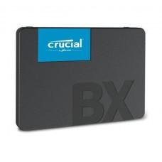 """SSD 2.5"""" 120GB MICRON (CT120BX500SSD1) Новый"""