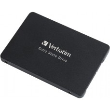 "Verbatim SSD Vi500 S3 120GB 2.5"" SATAIII 3D NAND TLC Новый"