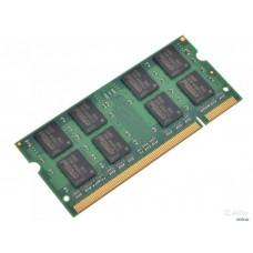 Оперативная память DDR2 2GB 667MHz для ноутбука (в ассортименте)
