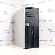 HP 7900 TOWER DC | E8400 | 2GB DDR2 | NO HDD