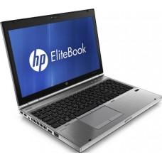 Ноутбук HP EliteBook 8560w | 15.6 FullHD | Intel Core i5-2520M | Quadro 1000M, 2GB