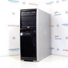 HP TOWER XW4600 | E8400 | 8GB DDR2 | NO HDD