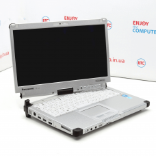 "НОУТБУК-ПЛАНШЕТ PANASONIC TOUGHBOOK CF-C2 | 12.5"" TOUCH 
