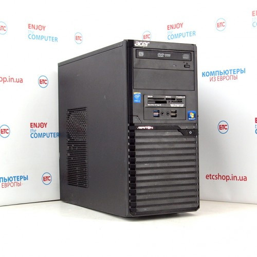 ACER VERITON M2632G TOWER | I3-4170 | 8GB DDR3 | 500 HDD