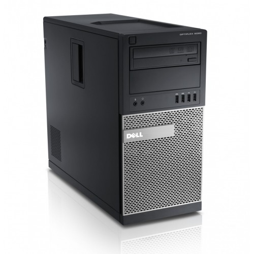 Компьютер Dell Optiplex 9020 MT | Intel Core i5-4590