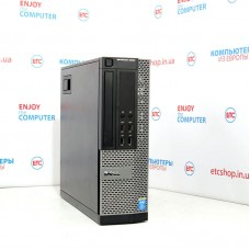 Компьютер Dell Optiplex 9020 SFF | Intel Core I5-4590