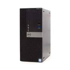 Компьютер Dell Optiplex 7040 Tower | Intel Core i7-6700 | GTX745, 4GB