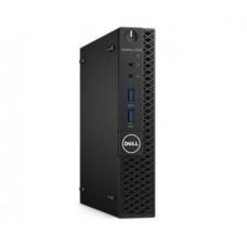 Dell Optiplex 3050 USFF | Intel Core i3-7100T