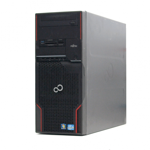 Компьютер Fujitsu Celsius W510   Intel Xeon E3-1230