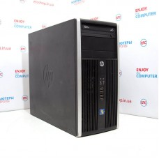 HP Compaq 6200 Pro Tower | Intel Core i5-2400 | GTX 650, 1GB