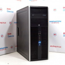 HP 8100 Tower | Intel Core i3-550
