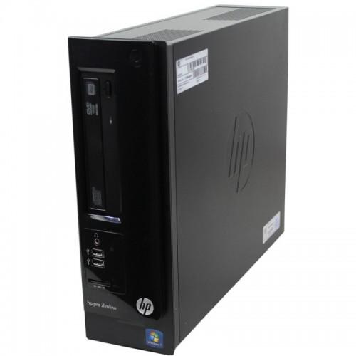 Компьютер HP Pro 3300 SFF | Intel Core I3-2120