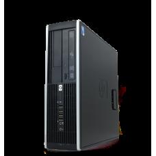 Компьютер HP Compaq 8000 SFF   Intel Core 2 Duo E8400