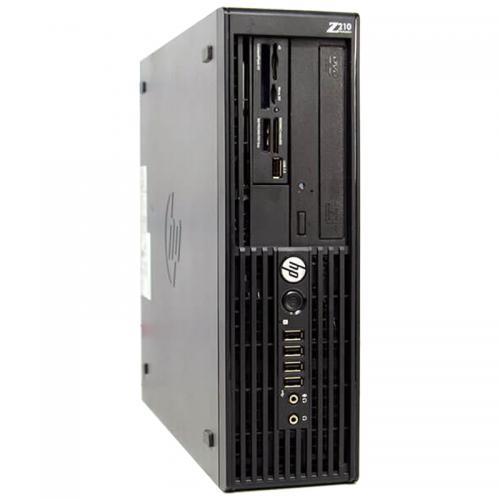 Компьютер HP Workstation Z230 SFF   Intel Xeon E3-1226 V3