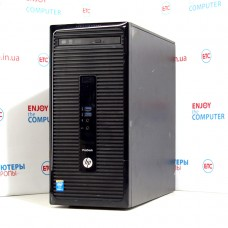 HP ProDesk 400 G1 Tower | Intel Core i5-4570