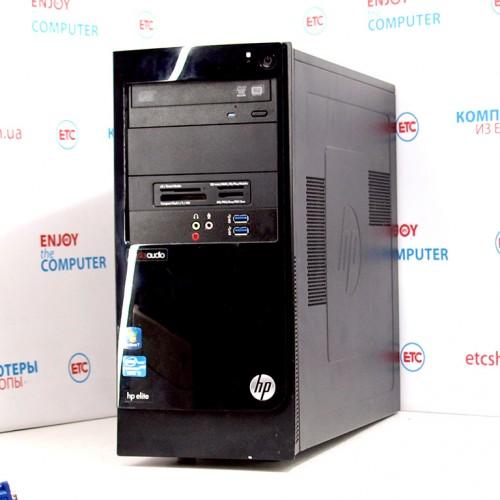 Компьютер HP PRO 7500 Tower   Intel Core I5-3470   GTX 1060 6GB