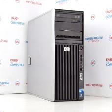 HP Workstation Z400 Tower | Intel Xeon W3565