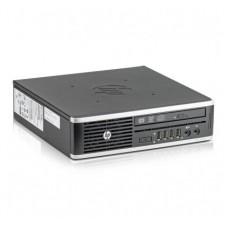 Компьютер HP Compaq 8300 USFF | Intel Core i5-3470S