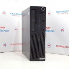 LENOVO M82 DESKTOP | G850 | 4GB DDR3 | 250GB HDD