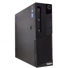 Компьютер Lenovo ThinkCentre M83 Desktop | Intel Core i3-4150