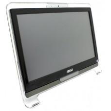 "Моноблок MSI MS-A923 | 19,5"" Touchscreen | Intel Atom D525"