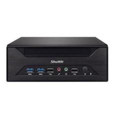 Компьютер Shuttle HX81 USFF | Intel Core i5-4590s